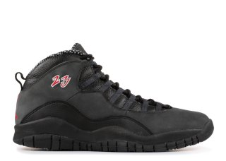 "Air Jordan 10 Retro ""Countdown Pack"" Noir (310805-061)"