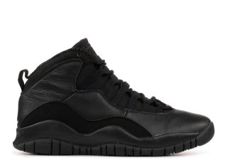 Air Jordan 10 Retro Noir (310805-010)