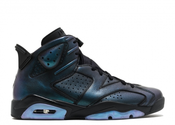 "Air Jordan 6 Retro As ""All Star"" Noir (907961-015)"