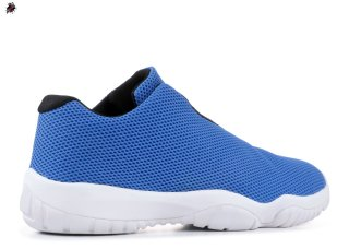 Air Jordan Future Low Bleu Blanc 2 (718948-400)