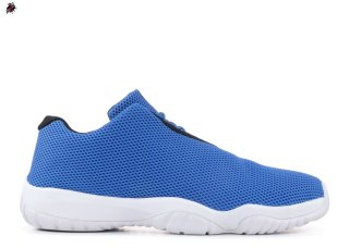 Air Jordan Future Low Bleu Blanc (718948-400)