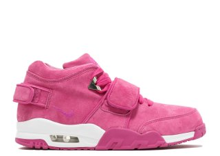 "Air Trainer V Cruz ""Breast Cancer"" Rose"