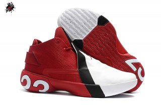 Jordan Ultra.Fly 3 Blanc Noir Rouge