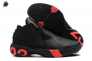 Jordan Ultra.Fly 3 Noir Rouge