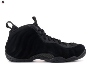 "Nike Air Foamposite One Prm ""Triple Noir"" Noir (575420-006)"