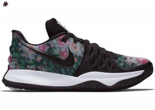 "Nike Kyrie Irving I 1 Low ""Floral"" Noir (ao8980-002)"