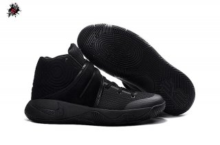 Nike Kyrie Irving II 2 Black (819583-008)