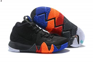 "Nike Kyrie Irving IV 4 ""Year Of The Monkey"" Noir"
