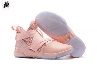 Nike Lebron Soldier XII 12 Rose