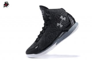 Under Armour Curry 1 Noir Gris
