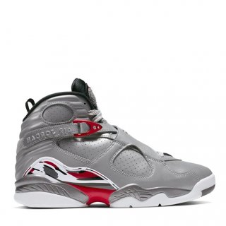 "Air Jordan 8 ""Reflections Of A Champion"" Argent (CI4073-001)"