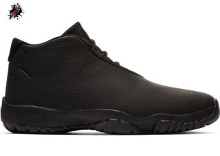 Air Jordan Future Triple Black Leather (CD1523-002)