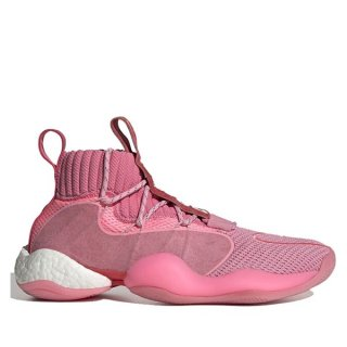 "Adidas Crazy Byw Prd Pharrell ""Now Is Her Time"" Rose (EG7723)"