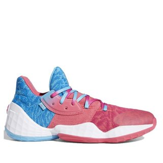 "Adidas Harden Vol.4 ""Candy Paint"" Rose (EF0998)"