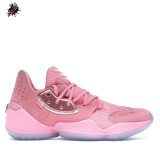 "Adidas Harden Vol.4 ""Rose Lemonade"" Rose (F97188)"