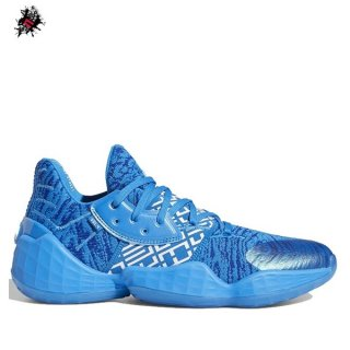 Adidas Harden Vol.4 Royal Blanc (EH2408)
