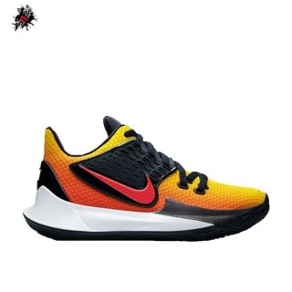 "Nike Kyrie Irving II 2 Low ""Sunset"" Orange (AV6337-800)"
