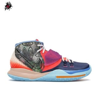 "Nike Kyrie Irving VI 6 Preheat ""Heal The World"" Marine (CN9839-403)"