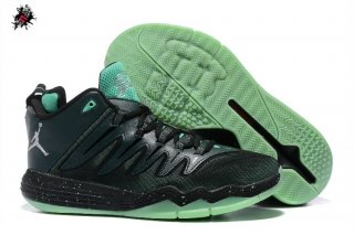 Air Jordan Chris Paul 9 Noir Vert
