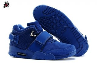 Air Trainer Cruz Bleu