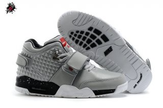 Air Trainer Cruz Gris
