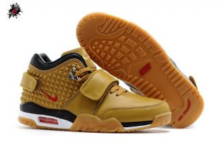 Air Trainer Cruz Jaune