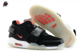 Air Trainer Cruz Noir